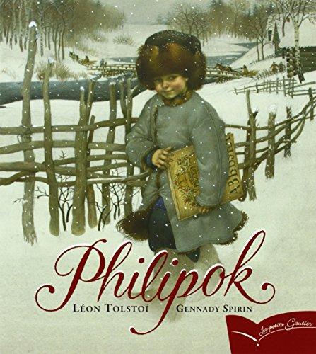 9782013913294: Pg 4 - Philipok (Les Petits Gautier) (French Edition)