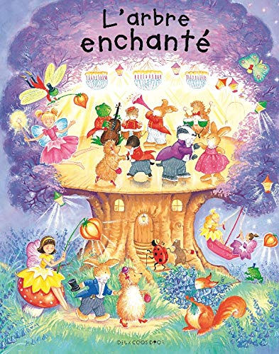 9782013914048: L'arbre enchanté