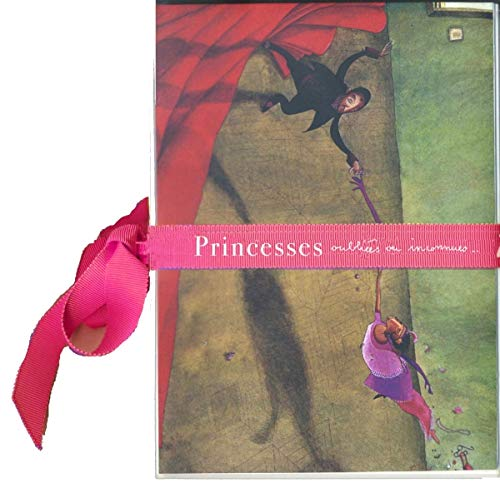 9782013914109: Set D'Invitations Princesses (Papeterie) (French Edition)