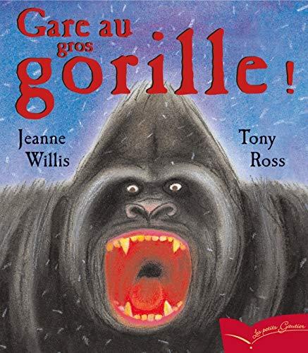 9782013914178: Pg 15 - Gare Au Gros Gorille ! (Les Petits Gautier) (French Edition)
