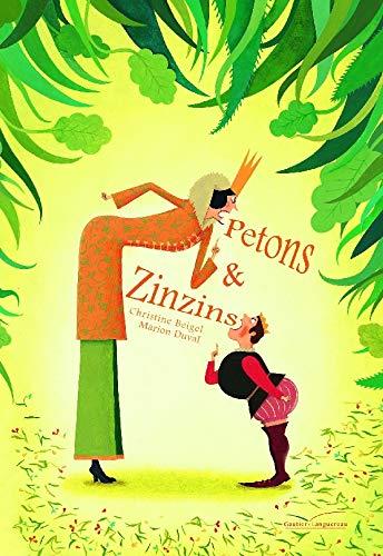 9782013914529: Petons et zinzins