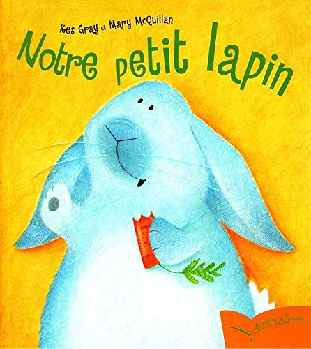 9782013914673: Pg 28 - Notre Petit Lapin (Les Petits Gautier) (English and French Edition)
