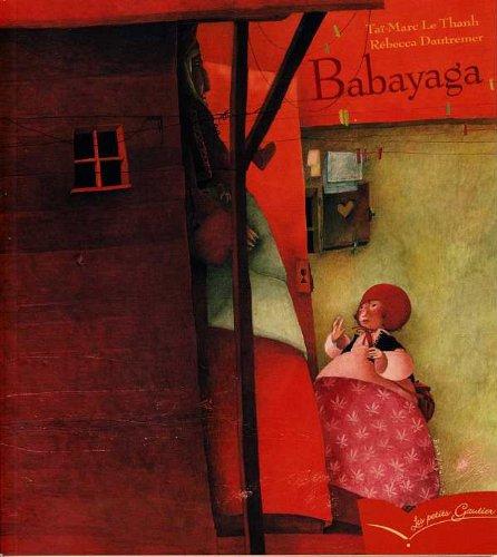 9782013914697: Pg 30 - Babayaga (Les Petits Gautier) (French Edition)