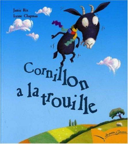 9782013914901: Cornillon A La Trouille