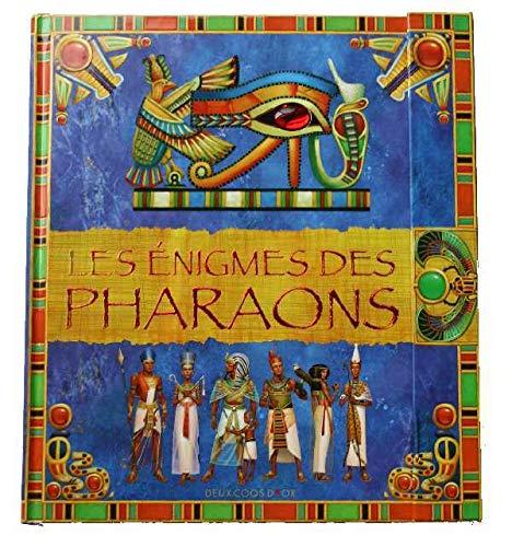 9782013917438: Les �nigmes des pharaons