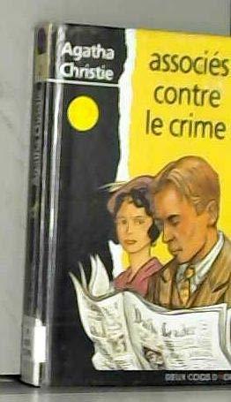 ASSOCIÉS CONTRE LE CRIME: Christie, Agatha
