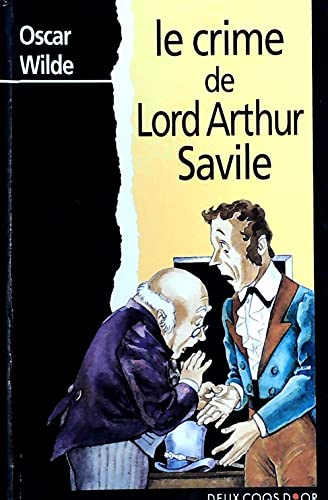 9782013919760: Le crime de Lord Arthur Savile