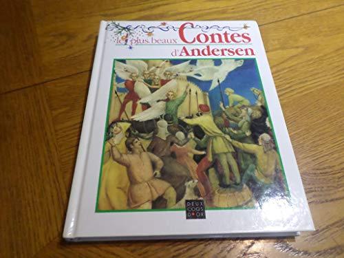 9782013922579: Les plus beaux contes d'Andersen