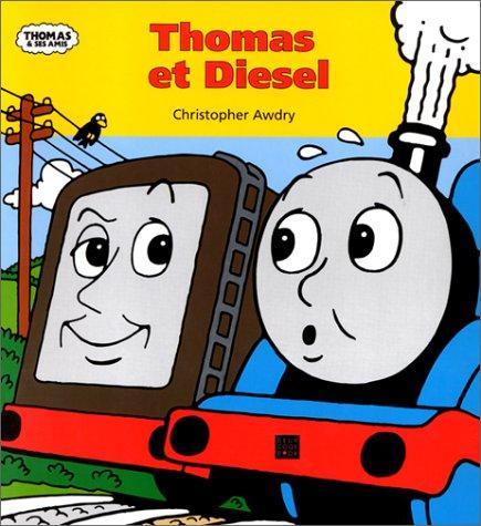 Mft Story-Thomas & Diesel: n/a