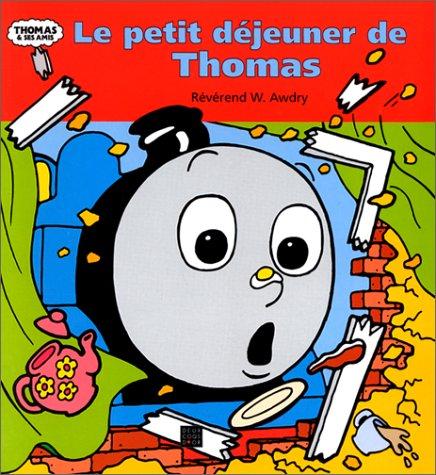 9782013924498: Le Petit D�jeuner de Thomas