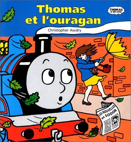 Mft Story-Thomas & Hurricane: Christopher Awdry