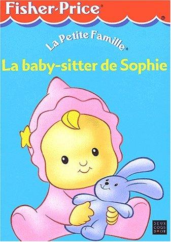 La Baby-sitter de Sophie: n/a
