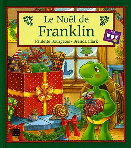 9782013925624: Le Noël de franklin