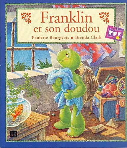 9782013926331: Franklin et son doudou