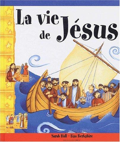 9782013926447: La vie de Jésus