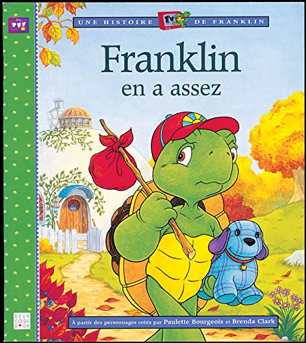 9782013926522: Franklin en a assez
