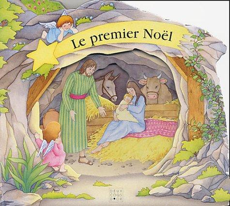 9782013927581: Le Premier Noël