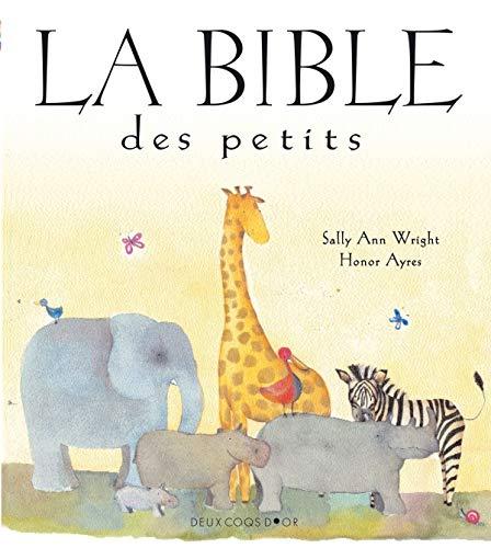 9782013927888: La Bible des petits