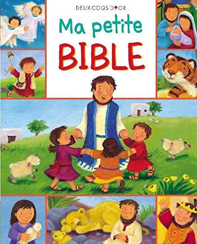 9782013927925: Ma petite Bible