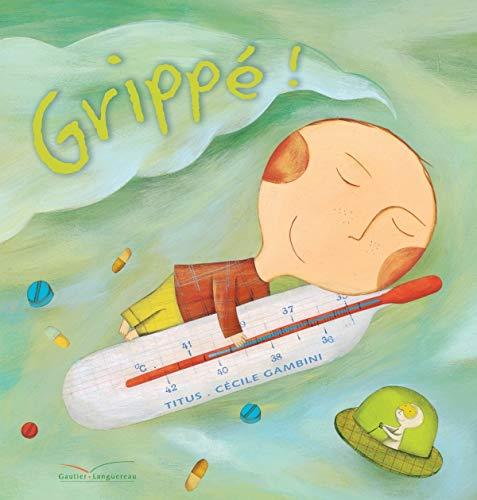 9782013929226: Grippé !