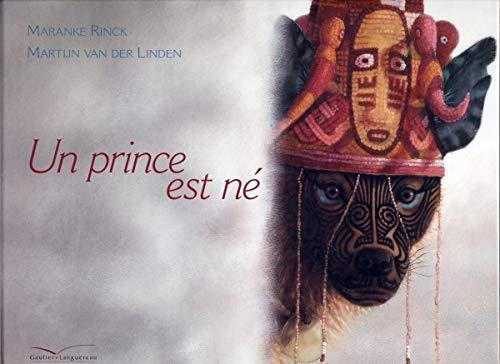 9782013929271: Un prince est né