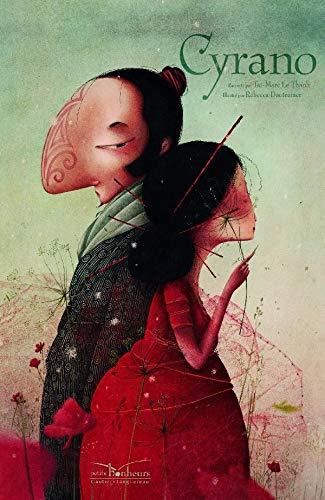 9782013929806: Cyrano (Les petits bonheurs)