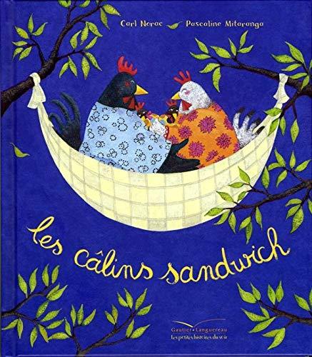 9782013930383: Les c�lins sandwich