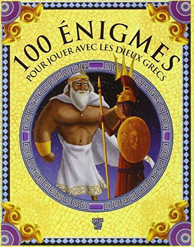 9782013932011: 100 énigmes mythologiques
