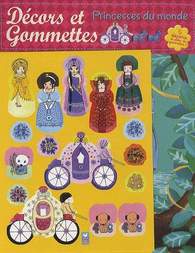 9782013932103: Princesses du monde (French Edition)