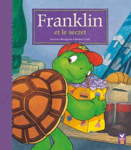 9782013932301: Franklin et le secret