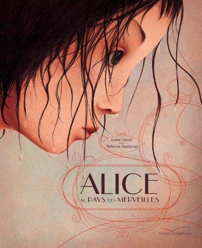 Alice Au Pays Des Merveilles (Albums) (French: Lewis Carroll