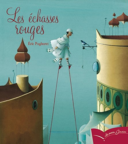 9782013934817: Les échasses rouges (Les petits Gautier)