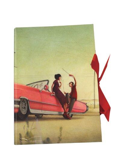 9782013934879: Carnet toile Elvis Rebecca Dautremer