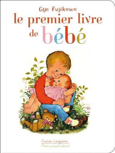 Le premier livre de bébé (French Edition) (2013935013) by [???]