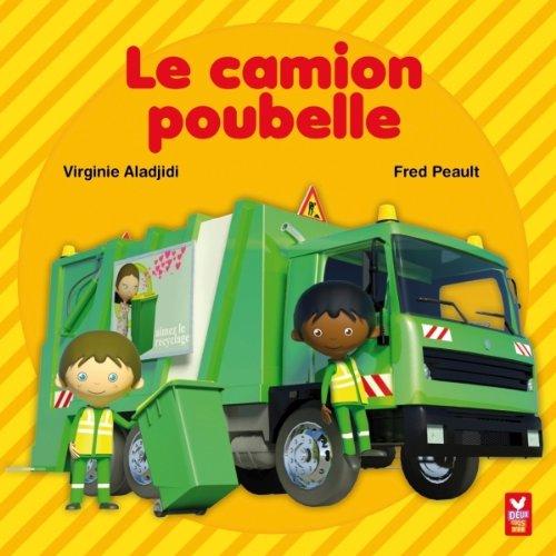 9782013935586: Le camion poubelle