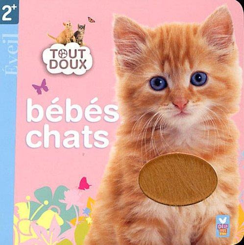 9782013935630: tout doux ; bébés chats