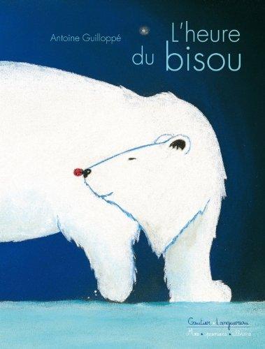 9782013936408: L'heure du bisou