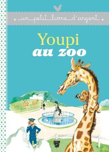 9782013936941: Youpi au Zoo
