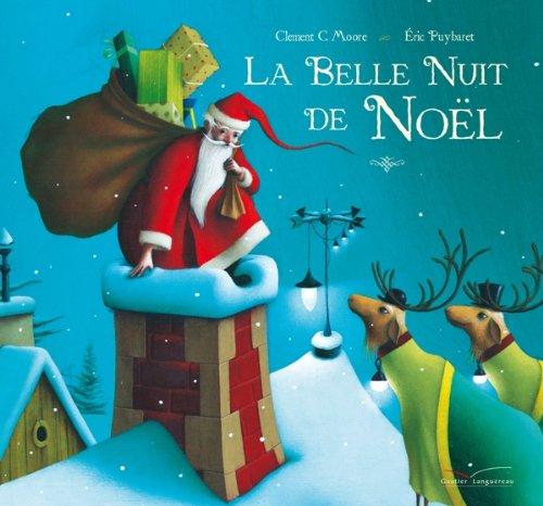 9782013937320: La belle nuit de Noël (Les grandes thématiques de l'enfance)