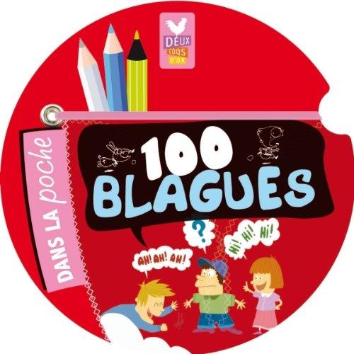 9782013937603: Blagues