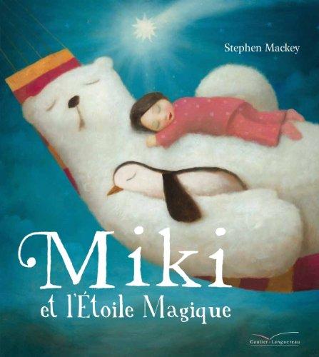 9782013939287: Miki et l'étoile magique