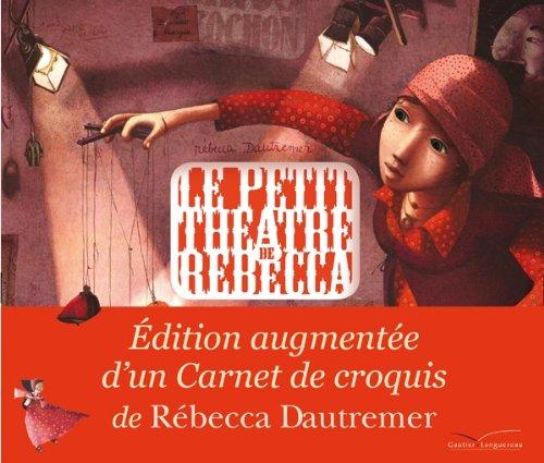 9782013939492: Le petit théâtre de Rébecca