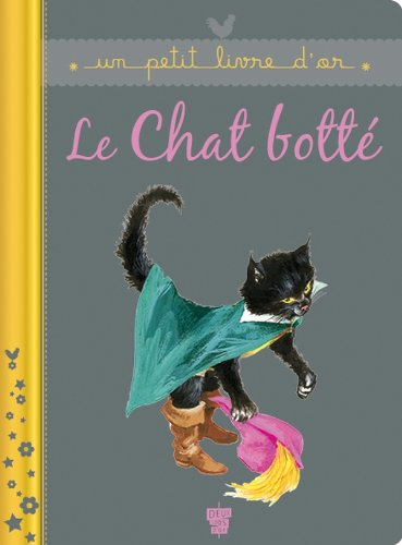 9782013939539: Le chat botté