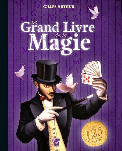 9782013939584: Le grand livre de magie