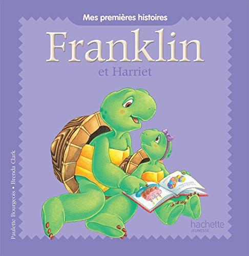 9782013940948: Mes premières histoires Franklin - Franklin et Harriet