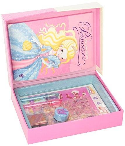 9782013941419: Mes plus belles princesses