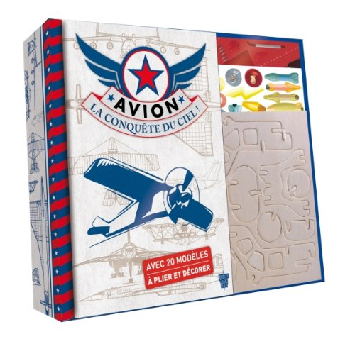 9782013941471: Avions, la conqu�te du Ciel