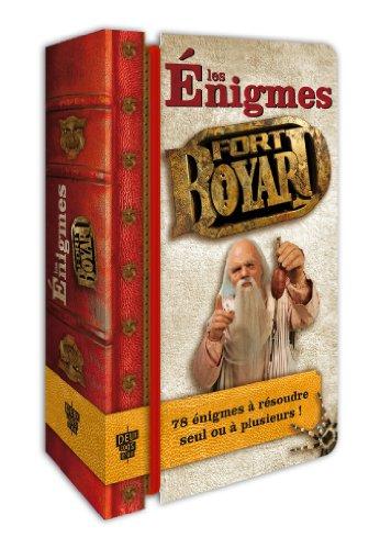 9782013942027: Les énigmes Fort Boyard
