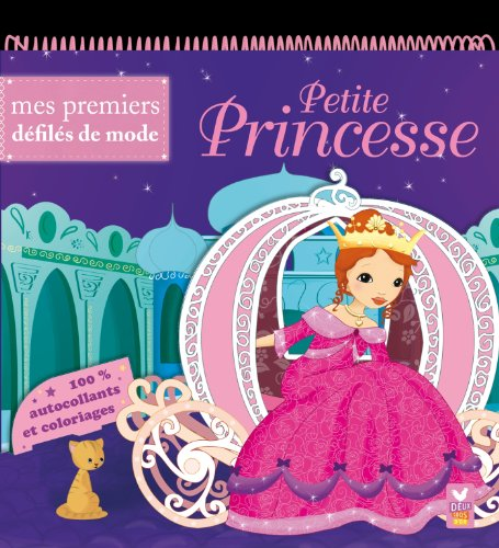 9782013942119: Petites Princesses