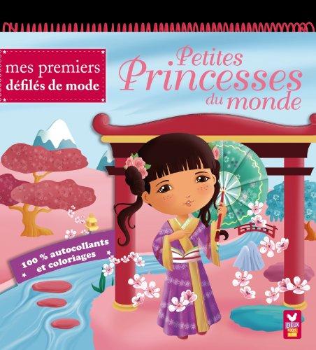 9782013942133: Princesses du monde